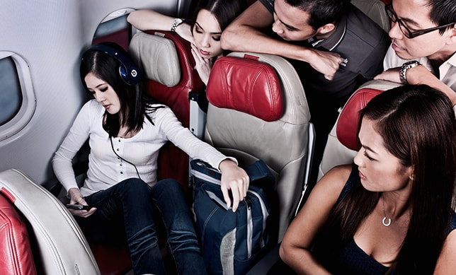 Pool and share your Empty Seat Pass with your family, friends or colleagues for maximum flexibility...